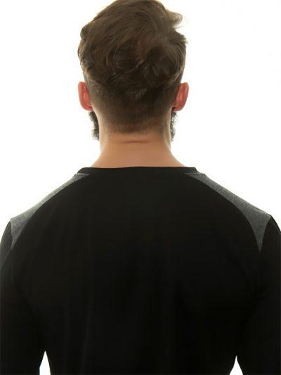 black-sweater-for-men-Stezzo-Vivere-Casual-Collection