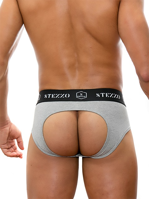 bottomless-grey-for-men-stezzo-vivere-secret-collection