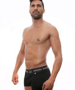 boxer-black-for-men-underwear-collection-Stezzo-Vivere
