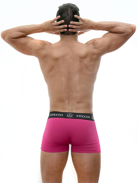 boxer-sangria-for-men-Underwear-stezzo-vivere