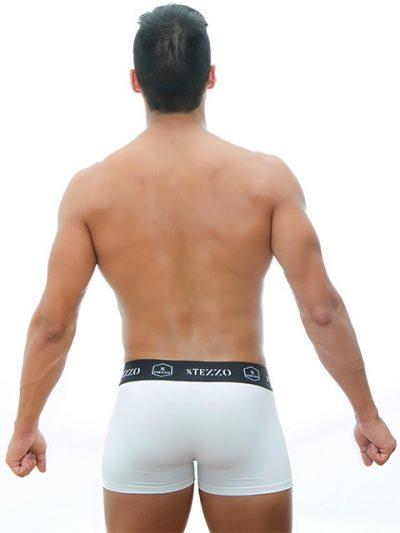 boxer-white-for-men-underwear-collection-Stezzo-Vivere