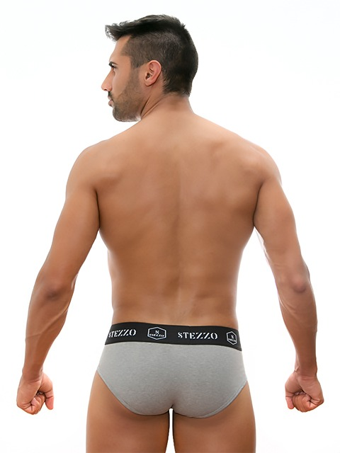 Grey-brief-for-men-stezzo-vivere