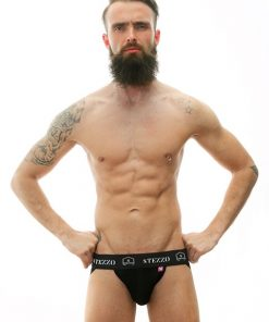 jockstrap-preto-para-homem-stezzo-vivere-secret-collection