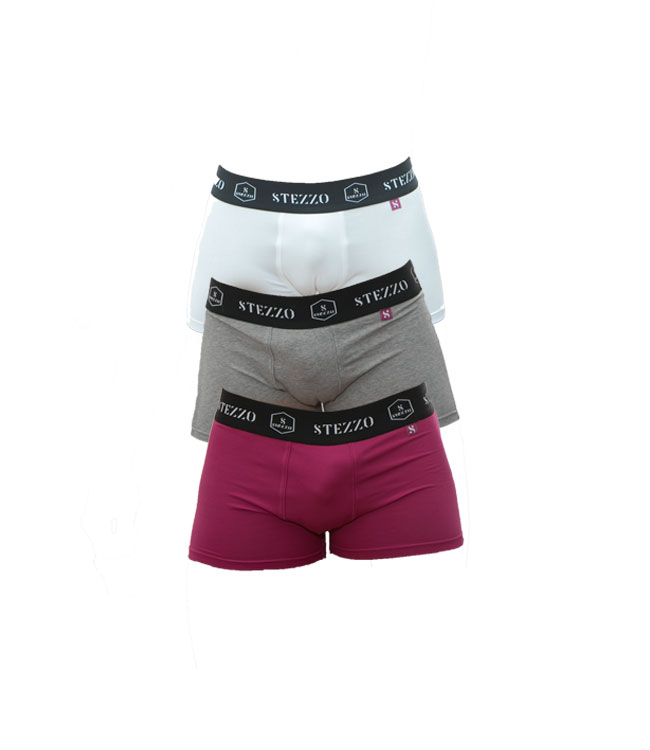 pack-boxers-stezzo-vivere-underwear-collection