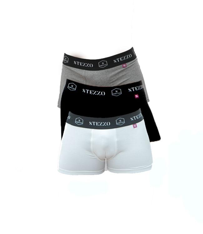 pack-boxers-stezzo-vivere-underwear-collection