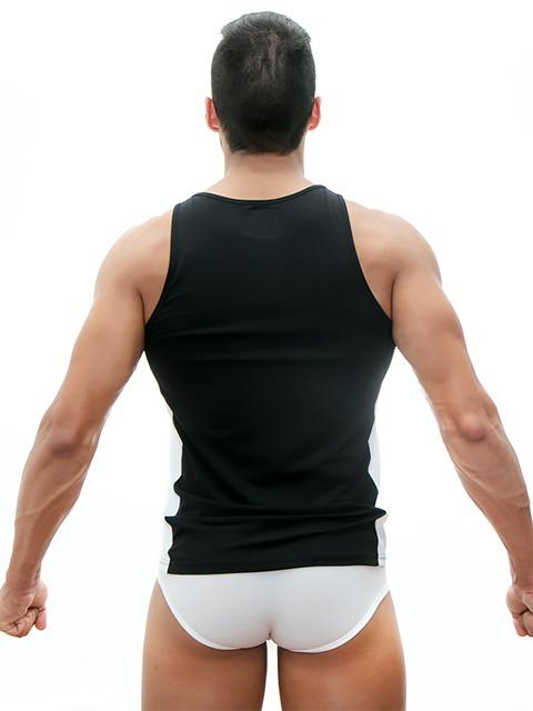 tank-top-black-white-for-men-underwear-stezzo-vivere