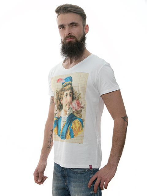stezzo-vivere-fashion-tshirt-looking-for-love-exclusive-collection