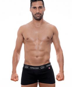 boxer-black-for-men-Underwear-stezzo-vivere